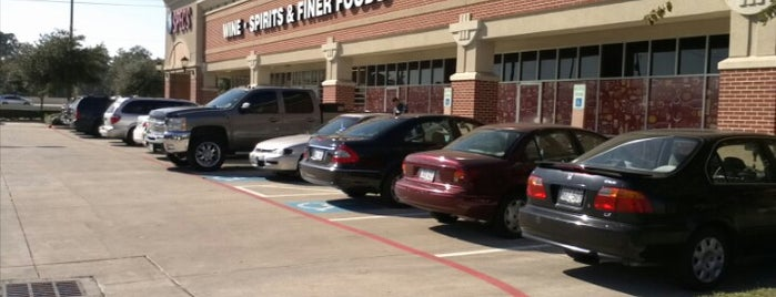 Spec S Wines Spirits And Finer Foods Spring Tx