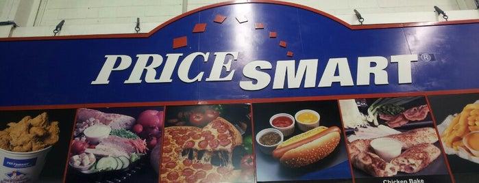 PriceSmart Port of Spain is one of GURU SNACKS OUTLETS.