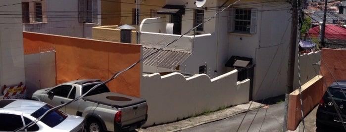Avenida Nova Cantareira is one of Principais Avenidas de São Paulo.