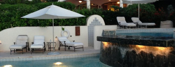 Cap Maison Resort & Spa is one of 36 hours in...St Lucia.