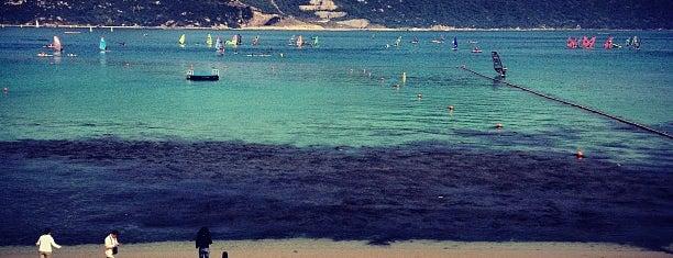 Stanley Main Beach is one of Mon Carnet de bord.