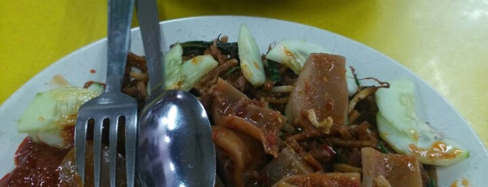 Restoran Nur is one of All-time favorites in Malaysia.