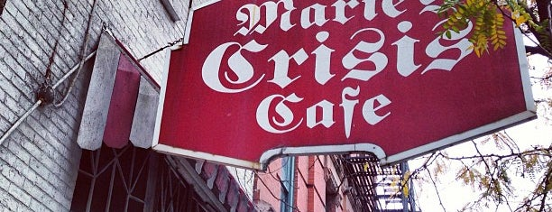 Marie's Crisis Cafe is one of Occupy 1776: Revolutionary New York.