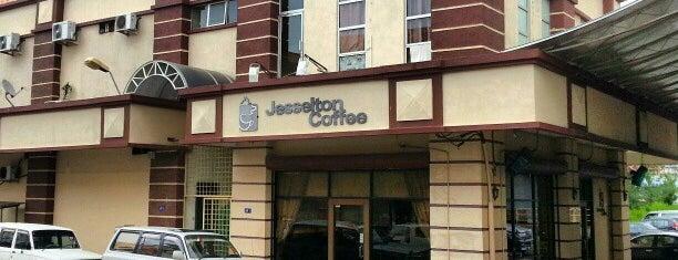 Jesselton Coffee is one of Borneo.