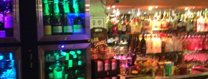 Ta Bouche is one of Must-visit Food or Drink in Cambridge.