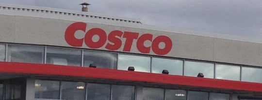 Costco is one of DEUCE44 III.
