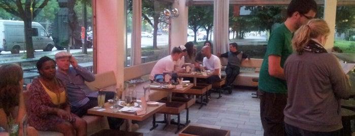 Bar Babette | KMA 36 is one of My Berlin.