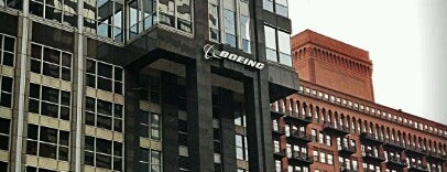 Boeing HQ is one of Traveling Chicago.