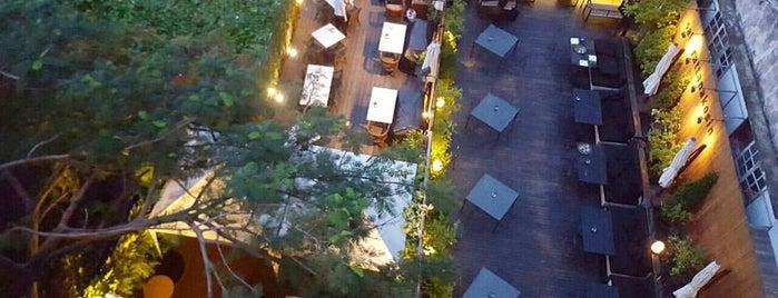 Sala Arun Cafe & Residence is one of Bangkok_One2go.