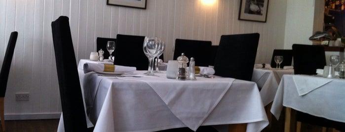 Sweet Melindas is one of STA Travel Edinburgh Good Eats and Culture Treats.