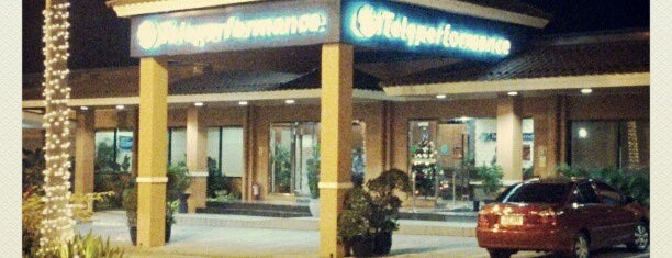 Teleperformance is one of All-time favorites in Philippines.