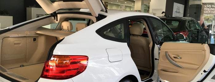 Euro Auto BMW is one of du lịch - lịch sử.