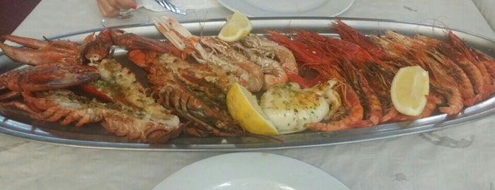 El Camion is one of los mejores sitios para comer en Alicante.