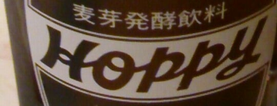 焼焼とんとん is one of 九段南でさくっと飲むなら.