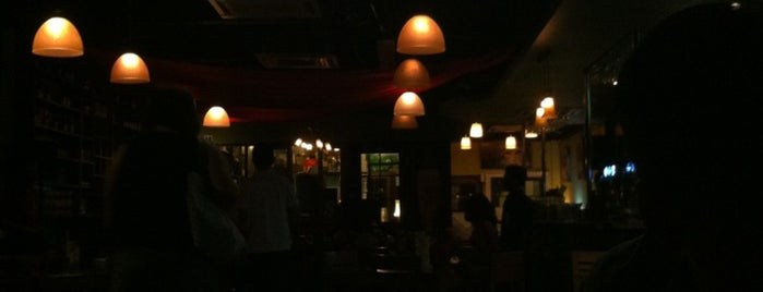 Fitou Brasserie is one of Food Hunt.