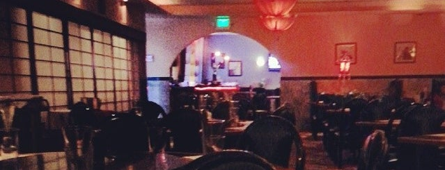Ming's Dynasty is one of Favorite affordable date spots.