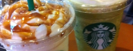 Starbucks Coffee 新宿新南口店 is one of Starbucks Coffee (東京23区:千代田・中央・港以外).