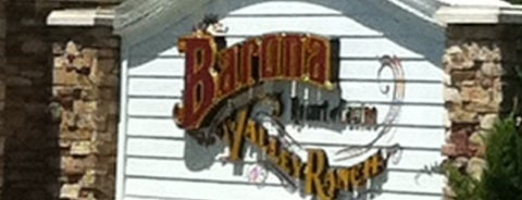 Barona Resort & Casino is one of Barona Casino Events.