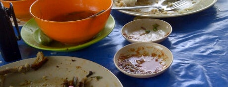 Warung Tok Janggut is one of Makan Time..