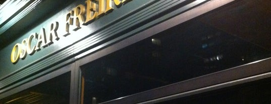 All Black Irish Pub is one of Bons Drink in Sampa.