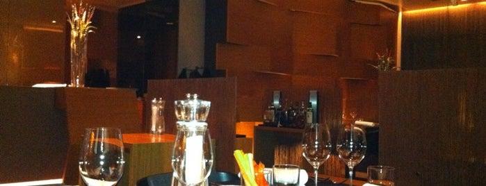 Cubo is one of Restoran-kriticar.com.