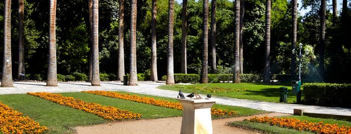 Εθνικός Κήπος (National Garden) is one of Ελλαδα.