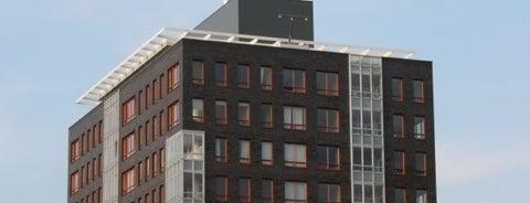 Twentec is one of Architectuur Enschede #4sqCities.