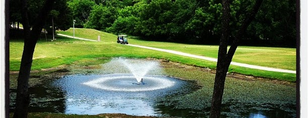 Firewheel Golf Course is one of * Gr8 Golf Courses - Dallas Area.