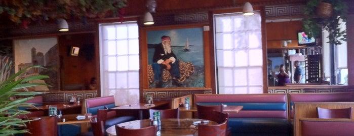 Athenian Garden Restaurant is one of Best places in Saint Petersburg, Florida.