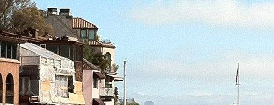 City of Sausalito is one of Mis lugares más queridos !.