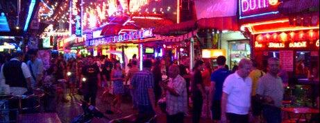 Tilac bar is one of All Bars & Clubs: TalkBangkok.com.