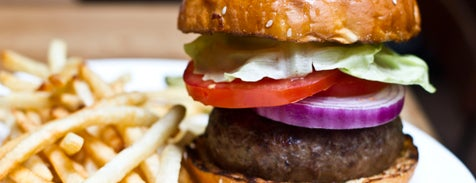 Prime Meats is one of NYC Burgers.