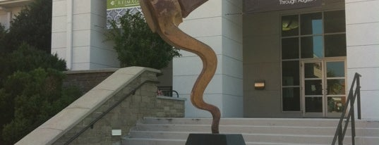 Huntsville Museum of Art is one of Huntsville | AL.