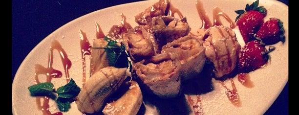 Tatu Asian Restaurant & Lounge is one of Baltimore's Best Asian Restaurants - 2012.