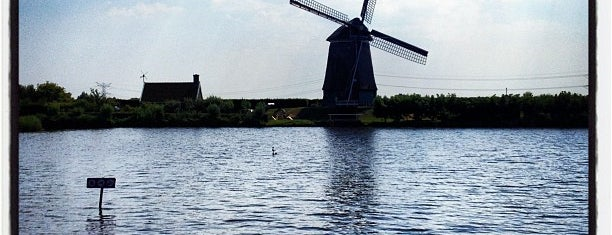 Twiskemolen is one of Dutch Mills - North 1/2.