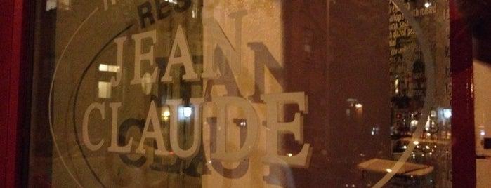 Jean Claude Restaurant is one of Restaurants.