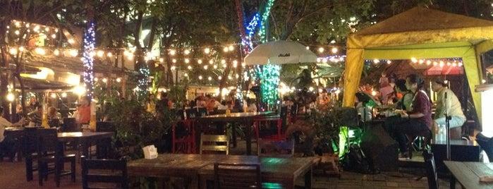 บ้านใร่กาแฟ (Banrie Coffee) is one of Must-visit Food on Sukhumvit Rd..