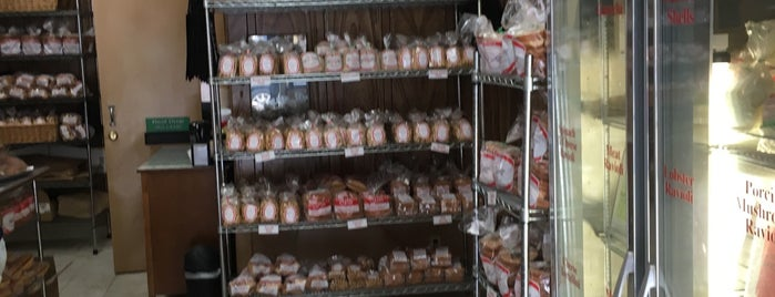 Terranova Bakery is one of T's Foodie Lists: Bronx - Little Italy.