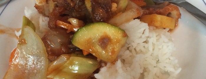 Hà Nội is one of Asiatische Küche.