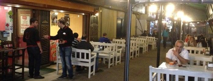 Cengiz Cafe is one of Restaurant | Adana.