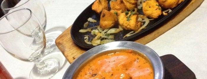 Zeeshan Kababish is one of BCNRestaurants.