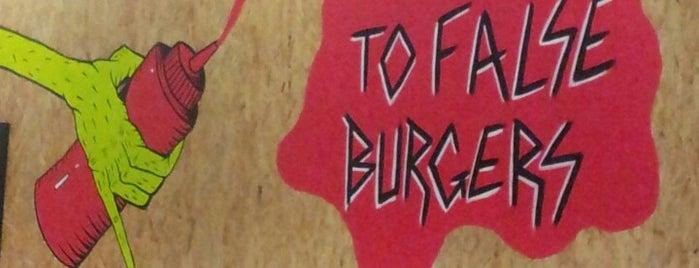 Grill 'Em All is one of LA's Best Hamburgers.