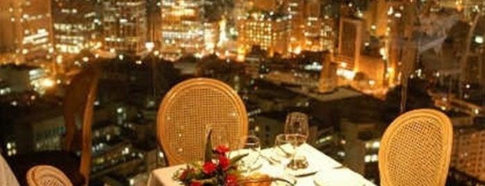 Terraço Itália is one of Restaurantes.