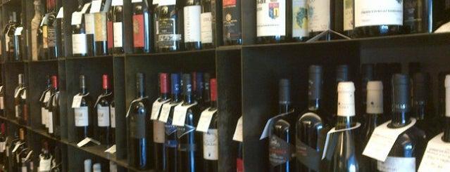 Vinoveritas is one of 20 favorite restaurants.