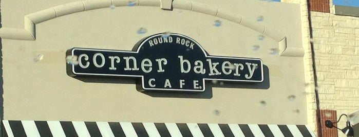 Corner Bakery Cafe is one of Austin Breakfast & Brunch.