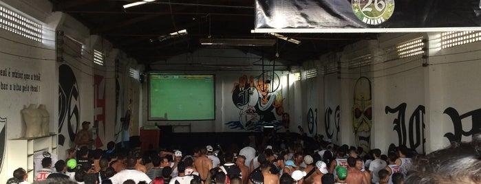 Força Jovem Vasco 26ª Familia is one of Eu vou conferir!.