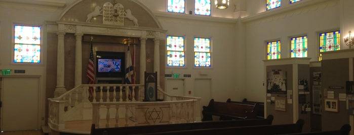 Jewish Museum of Florida is one of Where to Get Cultured - Miami.