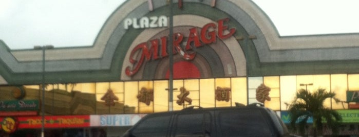 Plaza Mirage is one of Places I've been.