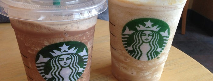 Starbucks is one of Guide to Brookfield's best spots.