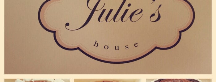 Julie's House is one of GNT Drinks.